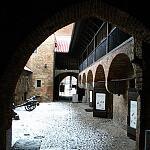 wejście do Katowni