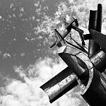 skwer kościuszki - pomnik