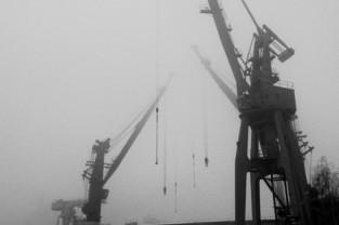 Gdyński Dalmor po 66 latach na lądowej emeryturze