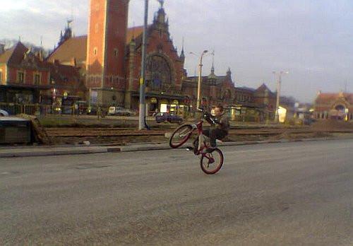 Naprzeciw Krewetki/Gdańsk