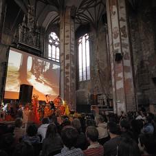6. Festiwal Kultur Świata - Okno na Świat