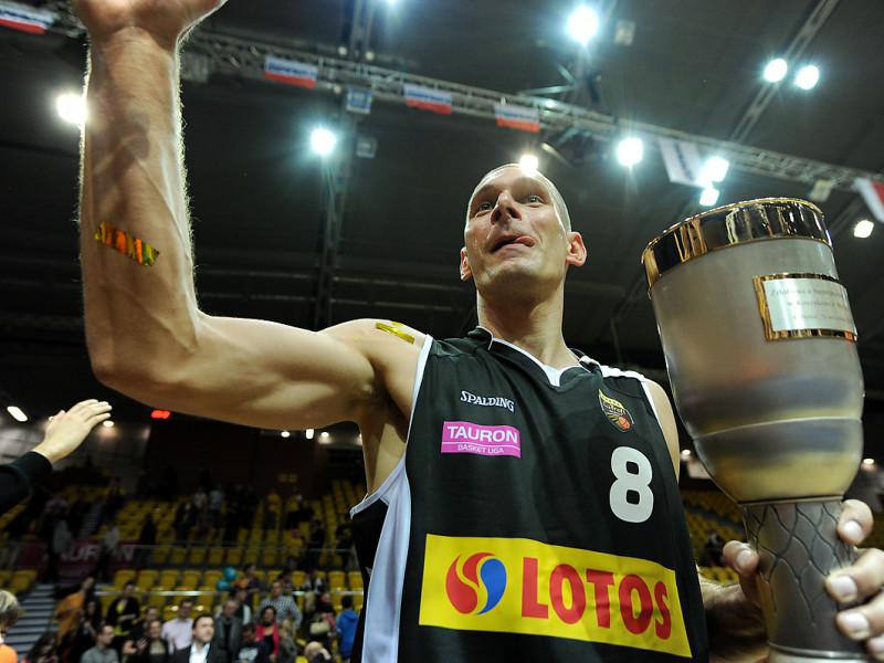 Wicemistrz lepszy od mistrza w Gdyni