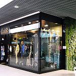sklep giaguaro w e.leclerc w gdańsku