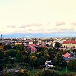 Widok z Góry Gradowej 1