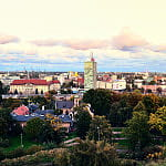 Widok z Góry Gradowej 2