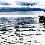 Molo w Orłowie