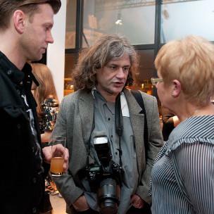 Maciej Kosycarz i Joanna Grajter