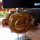 lampa podlogowa ryba