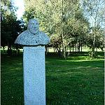 Günter Grass (ur. 1927)