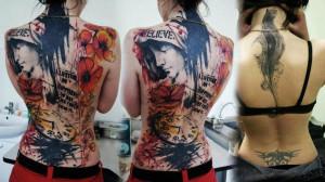 Timur Lysenko, Rock'n'Roll Tattoo