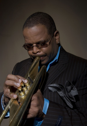 Terence Blanchard (fot.Jenny Bagert)