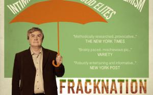 FrackNation(2013)