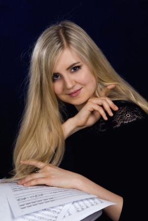 Daria Kubik - fot. Hanka Jan Gawdzik