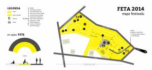 Zobacz mapę festiwalowych lokalizacji.