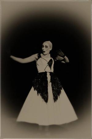 Wioleta Komar Diva Teatr Rondo