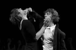 """Teatr Krzyk """"To Face"""""""