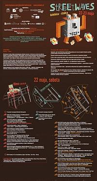 MAPKA IMPREZ - 22 MAJA (kliknij aby powiększyć)