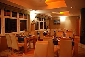 Restauracja Fregata na Molo w Sopocie