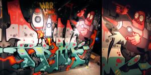 Graffiti Jam 2