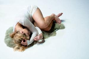"Teatr Performance ""Skin Deep"""