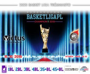Superpuchar Środowiskowej Basket Ligi Trójmiasto