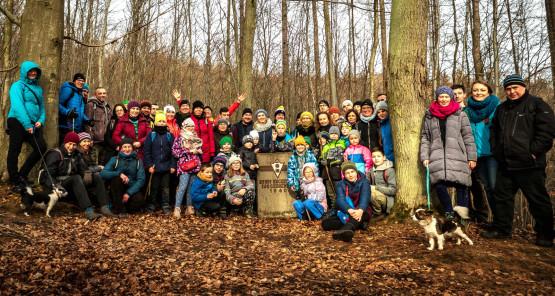 Poznaj ciekawostki krajoznawcze lasów Trójmiejskiego Parku Krajobrazowego. Zabierz dzieci, rodziców, dziadków, sąsiadów, przyjaciół i spędzaj aktywnie czas razem z GR3miasto.