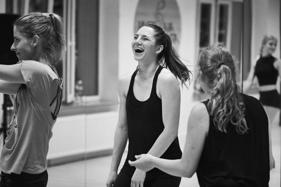Spotkania taneczne i najlepsza ekipa warsztatowa   Akademia Artystyczna