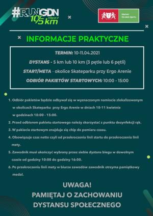 Informacje praktyczne