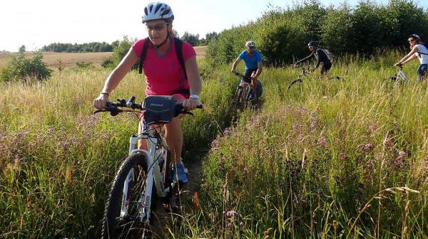 Olivia Business Centre i Grupa Rekreacyjna 3miasto zapraszają na cykl bezpłatnych wycieczek rowerowych i pieszych w ramach akcji #Oliwa Jakiej Nie Znacie.