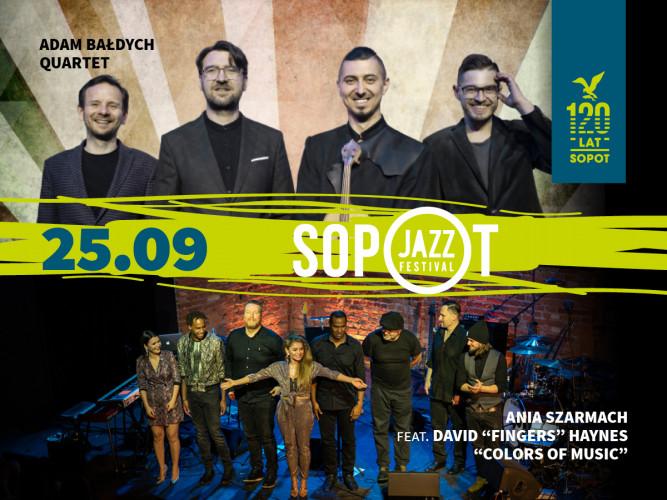 2 dzień Sopot Jazz Festival 2021