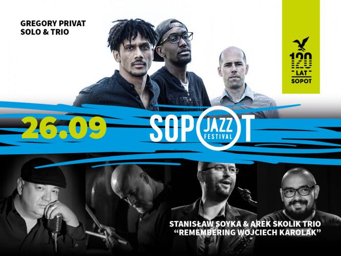 3 dzień Sopot Jazz Festival 2021