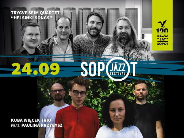 1 dzień Sopot Jazz Festival 2021
