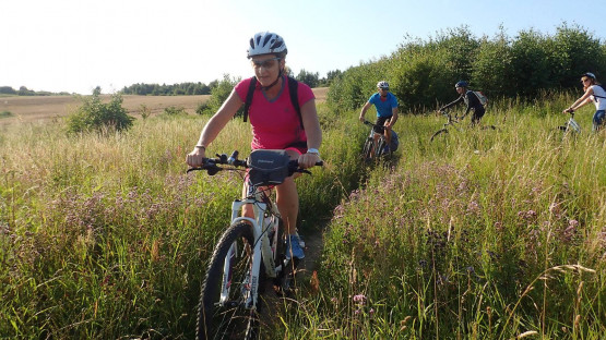 Olivia Business Centre i Grupa Rekreacyjna 3miasto zapraszają na cykl bezpłatnych wycieczek rowerowych i pieszych w czwartki po pracy. To wspaniała okazja do aktywnego wypoczynku i poznania nowych pozytywnie zakręconych osób