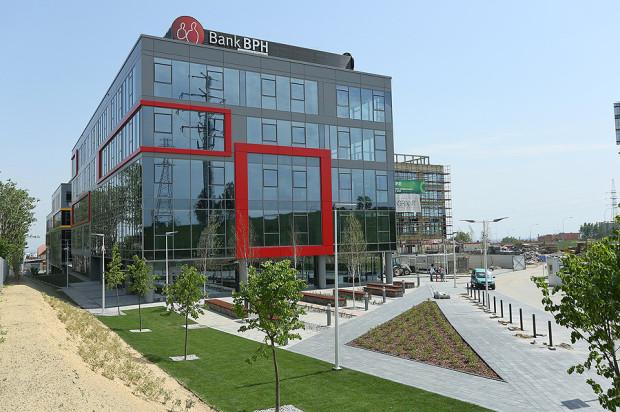 Pierwsze dwa budynki kompleksu zostały już oddane do użytku.