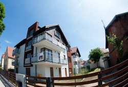 Apartamenty Osada Rybacka