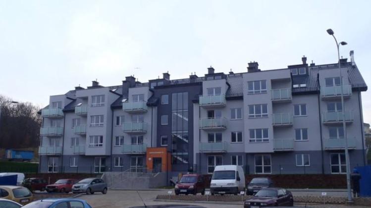 Ostatni budynek osiedla został oddany do końca 2014 roku.