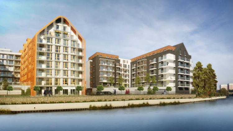 Drugi etap inwestycji architektonicznie będzie różnił się od ukończonych etapów.