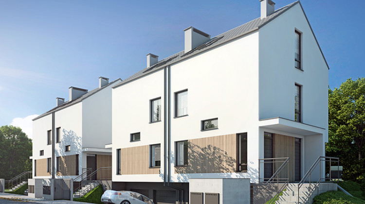 W kameralnej inwestycji powstaną mieszkania. Będą do nich przynależały indywidualne garaże.