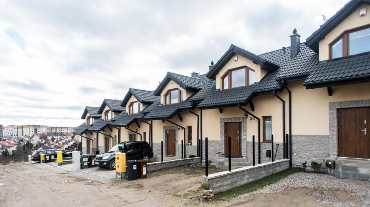 Budynki oddane w 2016 roku.