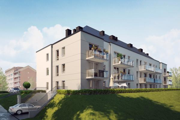 W budynku powstanie zaledwie 27 mieszkań.