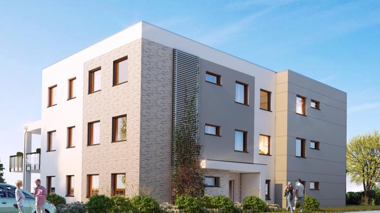 Apartamentowiec Słoneczna Morena Elite zostanie oddany do użytkowania w I kwartale 2018 roku.