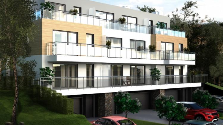 W inwestycji powstanie zaledwie sześć mieszkań.