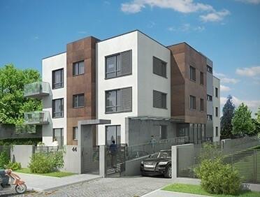 W kameralnym budynku powstanie zaledwie 27 mieszkań.