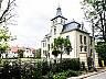 Renowacja i rozbudowa pałacyku sprawiły, że ta część Sopotu stała się piękniejsza.