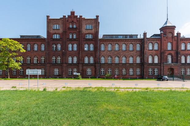 Budynek - świadek historycznych wydarzeń zostanie wyremontowany wewnątrz, jak i na zewnątrz.