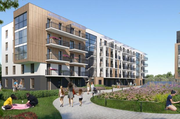 Nowoczesna architektura i wykończenie materiałami wysokiej jakości zapewni komfort codziennego życia.