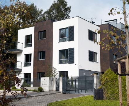 Architektów 44