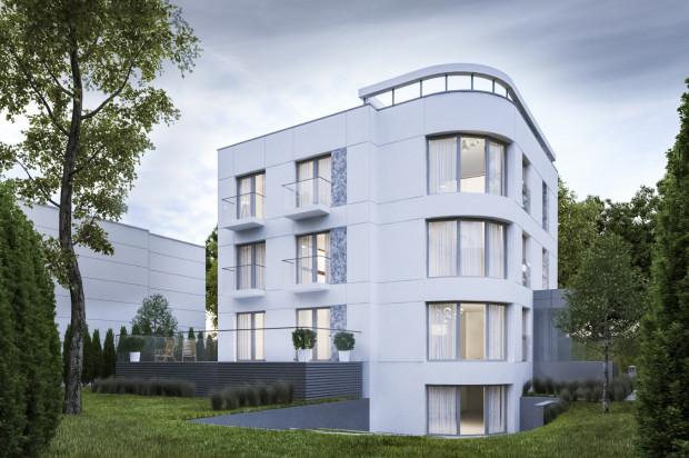 Swoją architekturą budynek będzie nawiązywał do gdyńskiego modernizmu.
