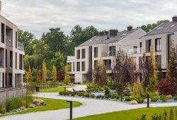 Oliwski Park
