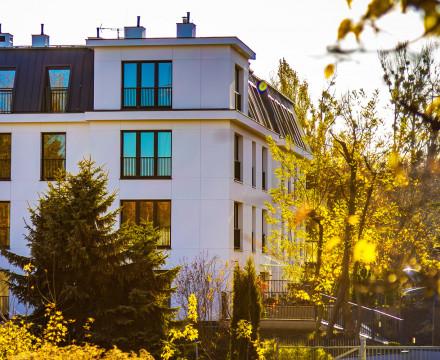 Aura Sopot Apartamenty